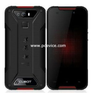 Cubot Quest Lite Smartphone Full Specification