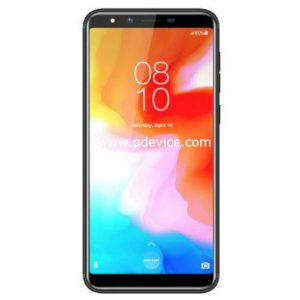 HomTom H5 Smartphone Full Specification