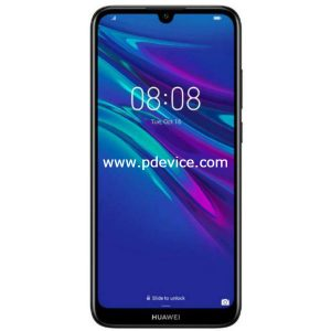 Huawei Enjoy 9e Smartphone Full Specification