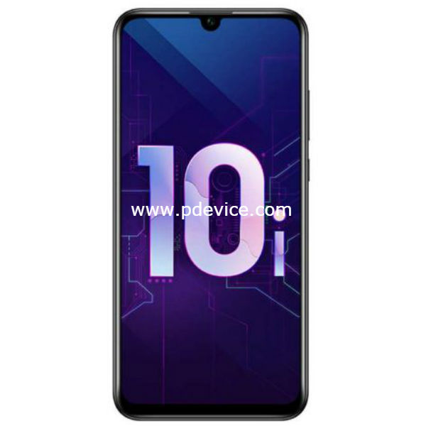 Huawei Honor 10i Smartphone Full Specification