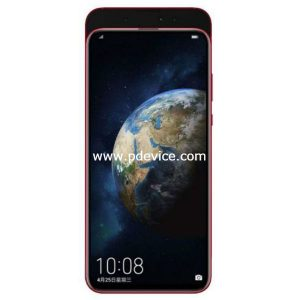 Huawei Honor Magic 2 3D Smartphone Full Specification