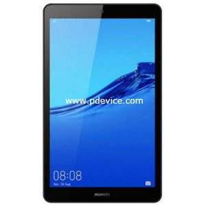 Huawei MediaPad M5 Lite 8 Tablet Full Specification
