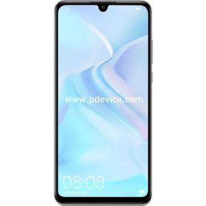 Huawei Nova 4e Smartphone Full Specification