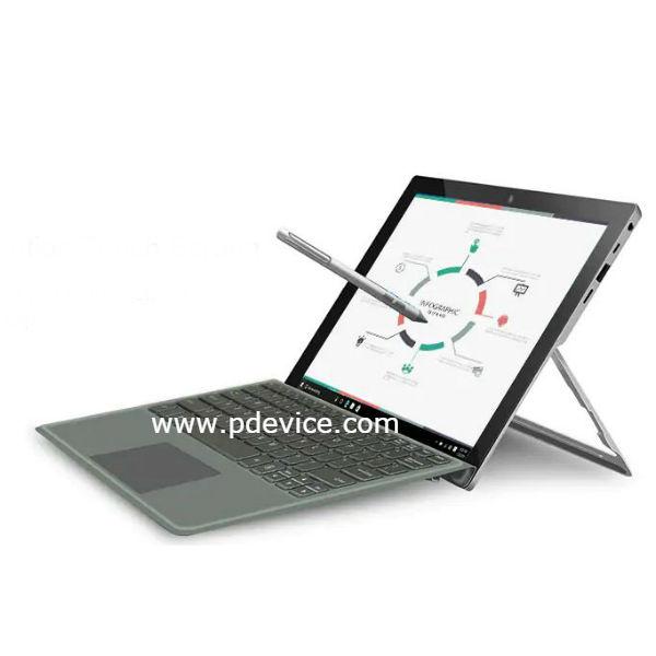 Jumper EZpad Go Tablet Full Specification