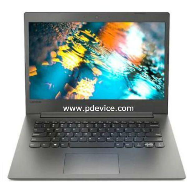 Lenovo ideapad330C I7 Notebook Full Specification