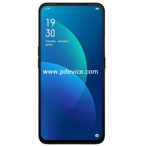 Oppo Reno Smartphone Full Specification