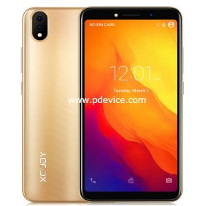 Xgody P20 Smartphone Full Specification