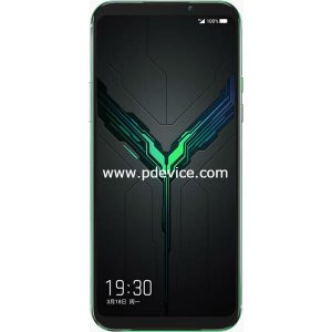 Xiaomi Black Shark 2 Smartphone Full Specification