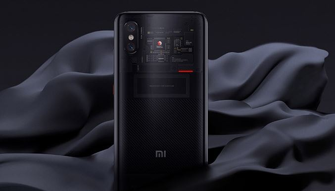 Xiaomi Mi 8 Pro discount Available globally with free shipping