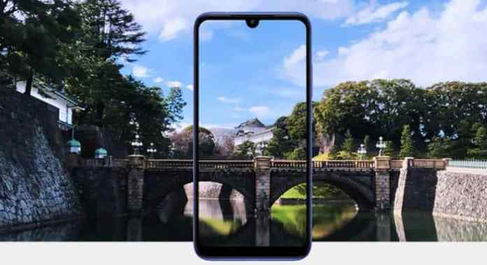Xiaomi Redmi 7 Online Coupon code from GearVita