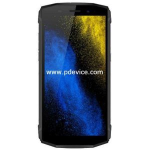 Blackview BV5500 Pro Smartphone Full Specification