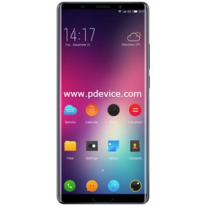 Leagoo P11 Smartphone Full Specification