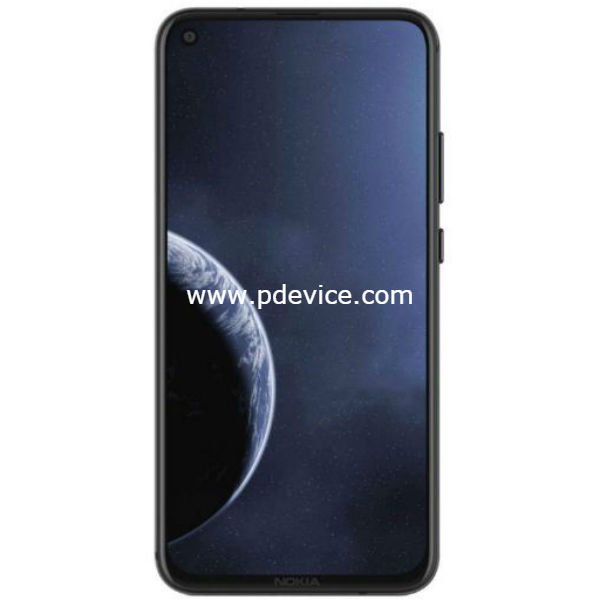 Nokia 6.2 Smartphone Full Specification