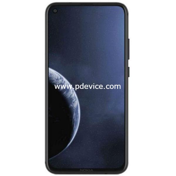 Nokia 8.1 Plus Smartphone Full Specification