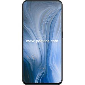 Oppo Reno 10x Zoom 5G Smartphone Full Specification
