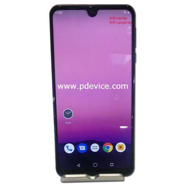 Oukitel K13 Smartphone Full Specification