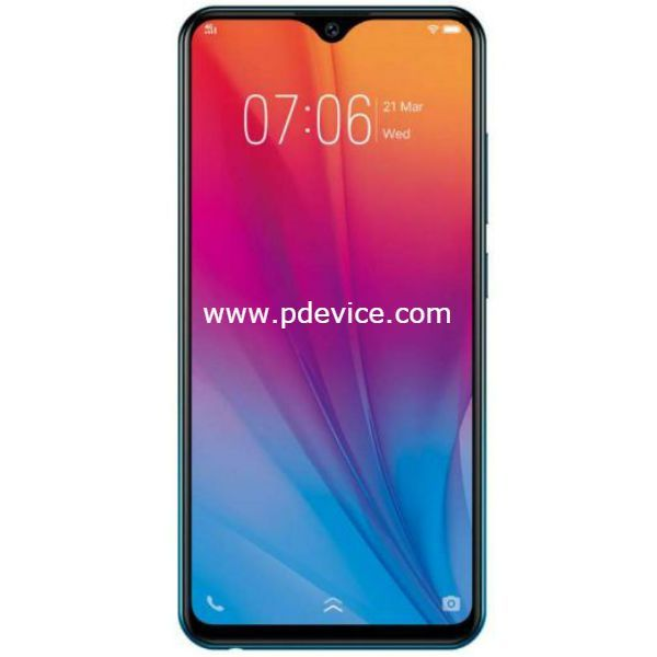 5f13343a4d8 Vivo Y17 Review Price