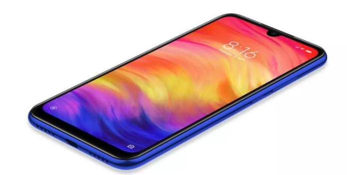 Xiaomi Redmi Note 7 $10 Gearbest Coupon