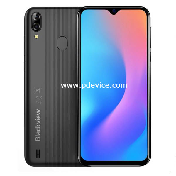 Blackview A60 Pro Smartphone Full Specification