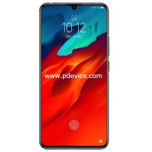 Lenovo Z6 Youth Edition Smartphone Full Specification