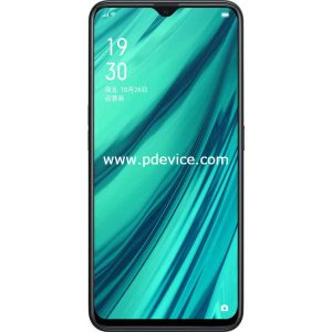 Oppo A9X Smartphone Full Specification