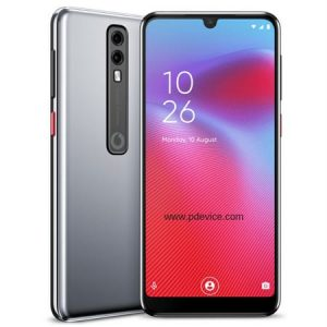 Vodafone Smart V10 Smartphone Full Specification
