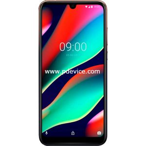 Wiko View 3 Smartphone Full Specification