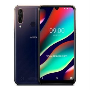 Wiko View 3 Pro Smartphone Full Specification