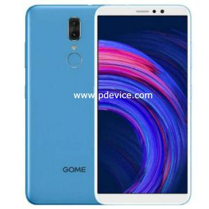 Gome C7 Note Smartphone Full Specification