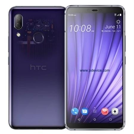 HTC U19e Smartphone Full Specification