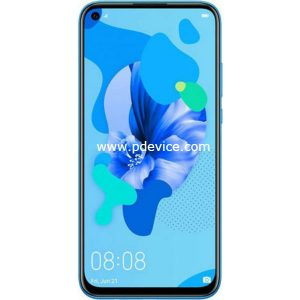 HUAWEI Nova 5i Smartphone Full Specification