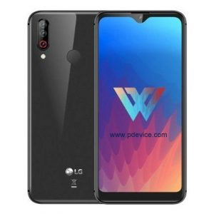 LG W30 Pro Smartphone Full Specification