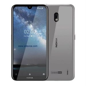 Nokia 2.2 Smartphone Full Specification