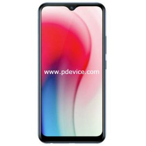 Vivo Y12 Smartphone Full Specification