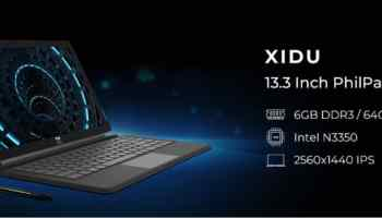 XIDU Laptop Online at Cheapest Price