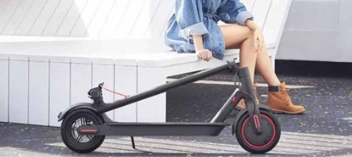 Xiaomi Electric Scooter Pro $130 Coupon Banggood