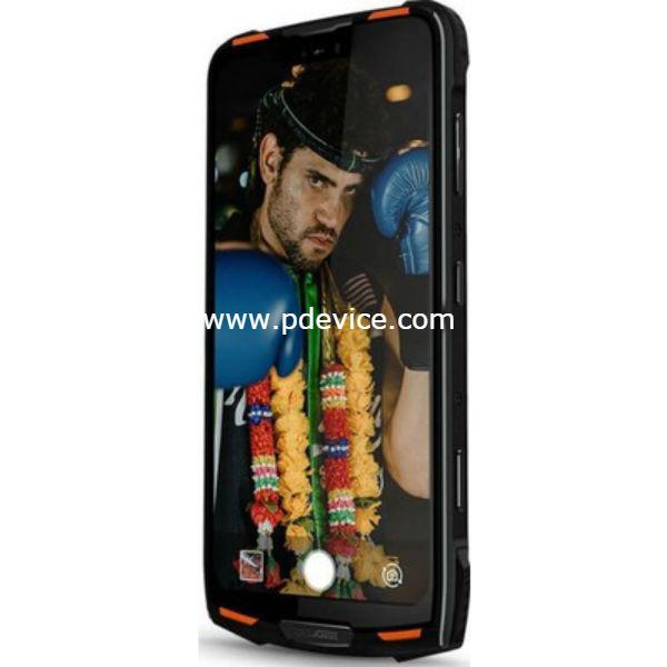 Doogee S90 Pro Smartphone Full Specification