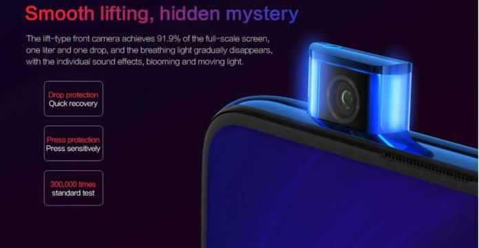 GearVita $36 Coupon Code for Xiaomi Mi 9T with Free Global Delivery