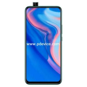 Huawei Honor 9x Smartphone Full Specification