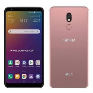 LG Stylo 5 Smartphone Full Specification