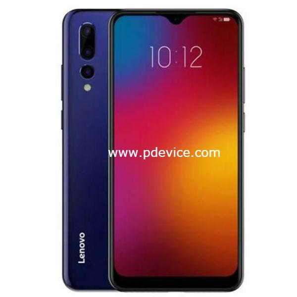 Lenovo K11 Smartphone Full Specification
