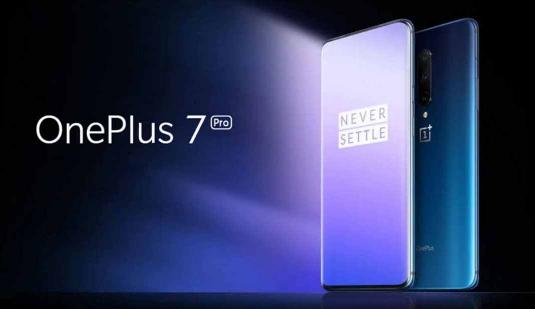 OnePlus 7 Pro with $60 Coupon From Gearbest for Global Users