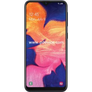Samsung Galaxy A10e Smartphone Full Specification
