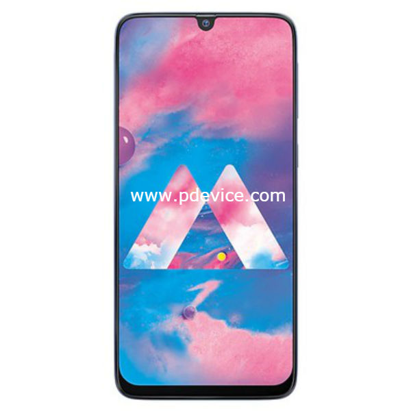 Samsung Galaxy M30s Smartphone Full Specification