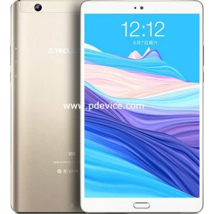 Teclast M8 Tablet Full Specification