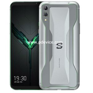 Xiaomi Black Shark 2 Pro Smartphone Full Specification