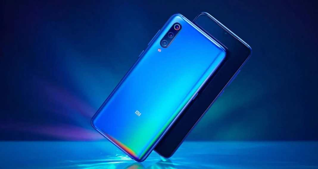 Xiaomi Mi 9 128GB Global Version $16 Coupon Code Gearbest