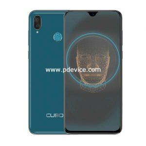 Cubot R15 Pro Smartphone Full Specification