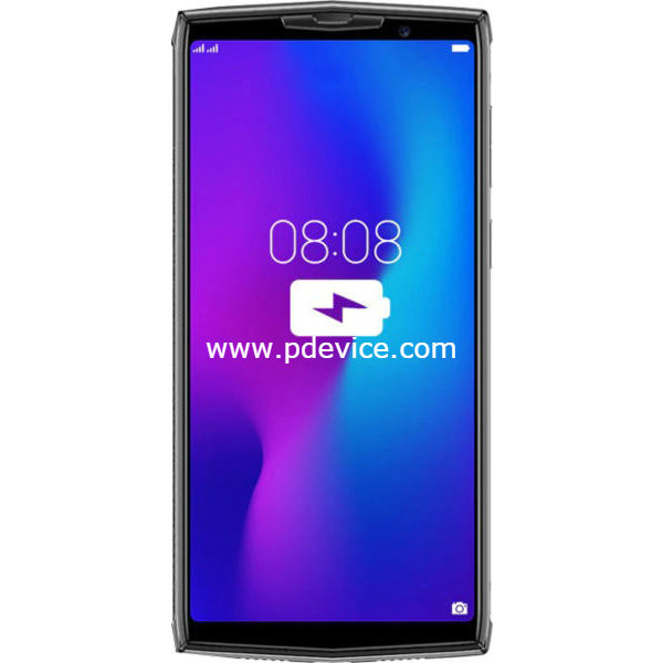 Doogee N100 Smartphone Full Specification