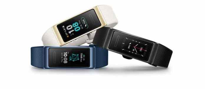 Huawei Band 3 Pro $5 Coupon Code & Global Delivery